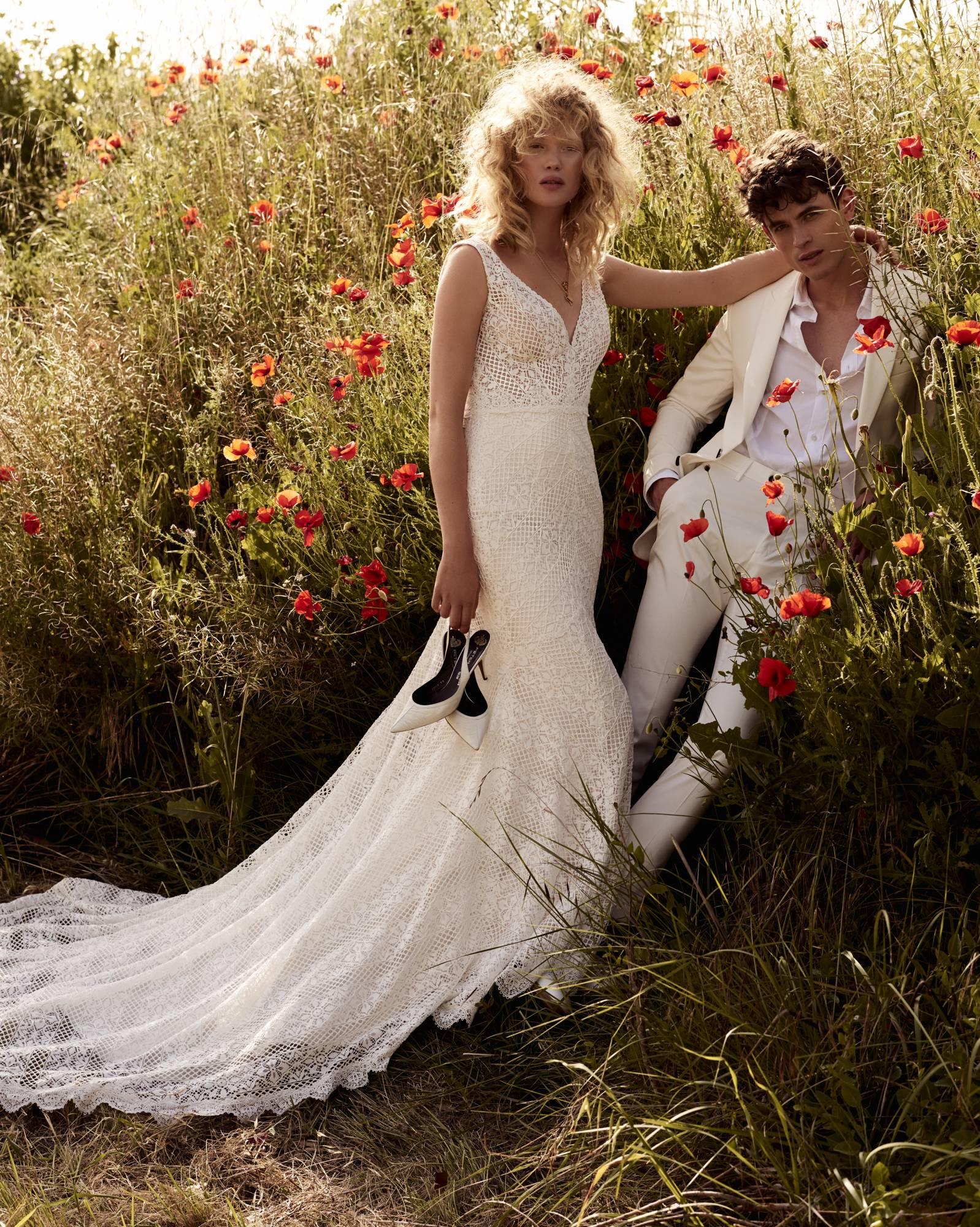 Ou Acheter La Robe De Ma Vie Et De Mes Reves 66049 Lillian West A Marseille Sonia B