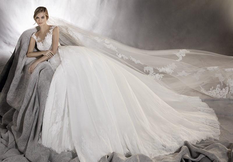 Robes de mariée à Marseille : ROBE DE MARIEE MARSEILLE ADELA ...
