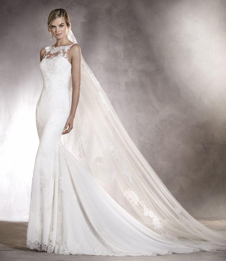 robe mariée sirène RUE BRETEUIL 13006
