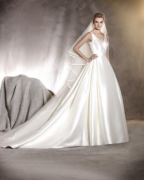 ROBE MARIAGE Princesse PRONOVIAS marseille