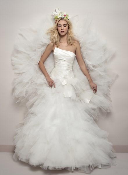 robe courte mariage alison saint mitre les remparts
