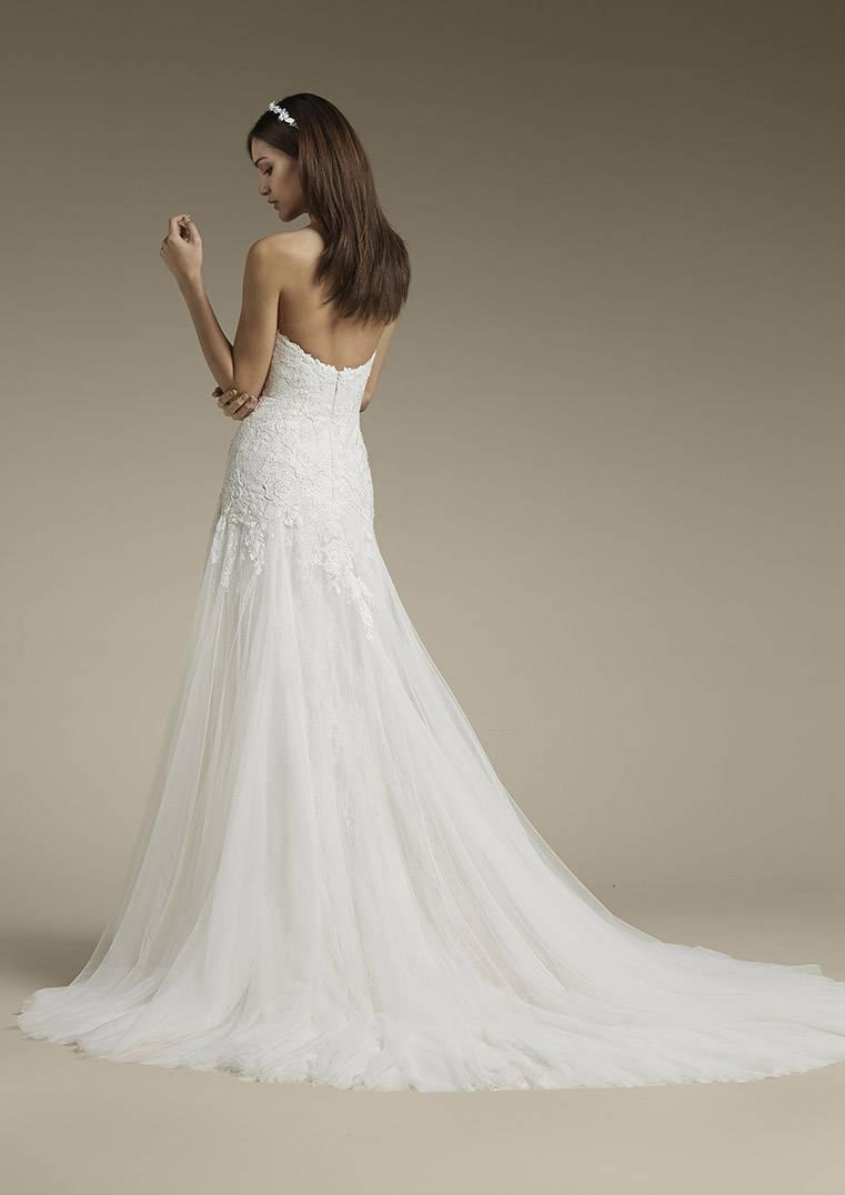 Robe de mariee sur mesure toulon