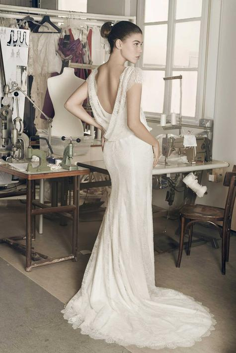 ANNABELLE robe de mariée marseille rue de rome et paradis 13006