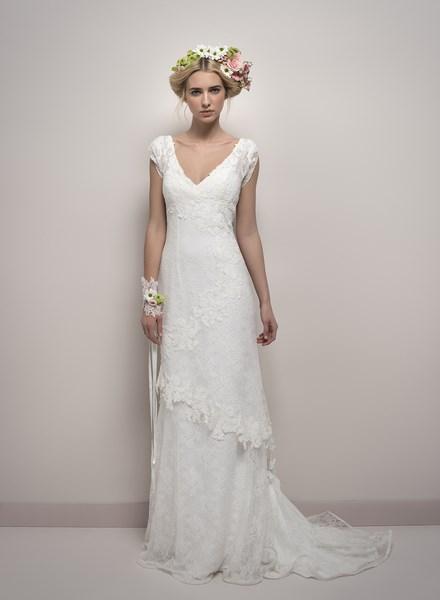 pour votre mariage robe de mariée soniab  belle a marseille