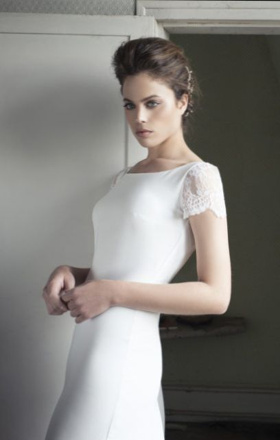 ROBE MARIAGE CHAMPETRE BOHEME FLUIDE CLARIS CYMBELINE MARSEILLE PROCHE edmond rostand 13006