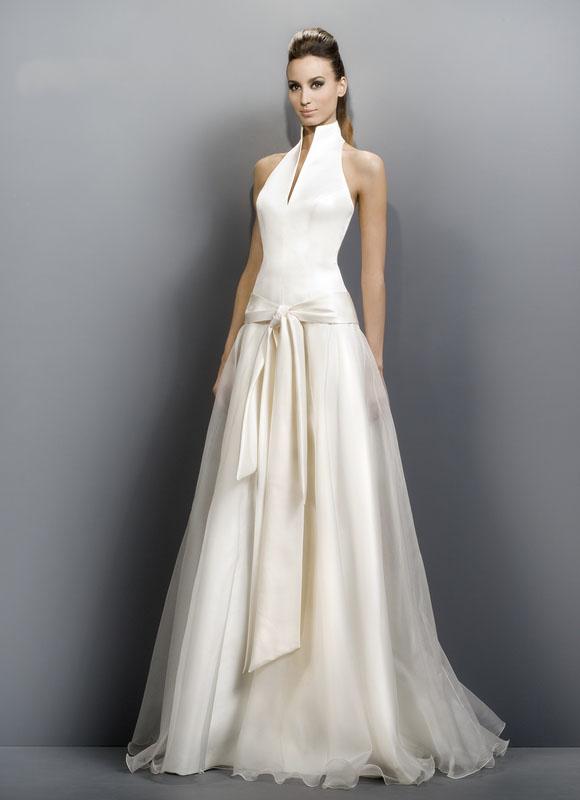 Robe mariage jesus peiro 1064 cr ateurs vente robes et for Concepteur de robe de mariage de san francisco