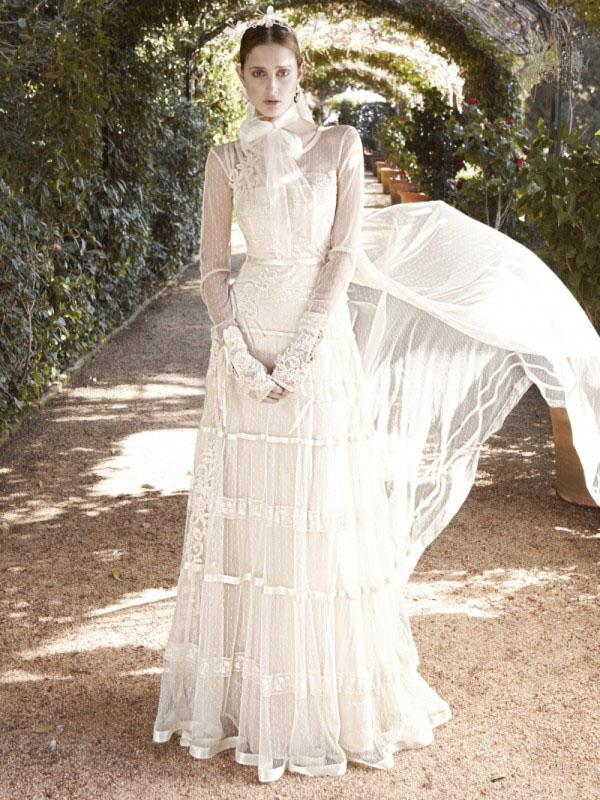 Creatrice robe de mariee en corse