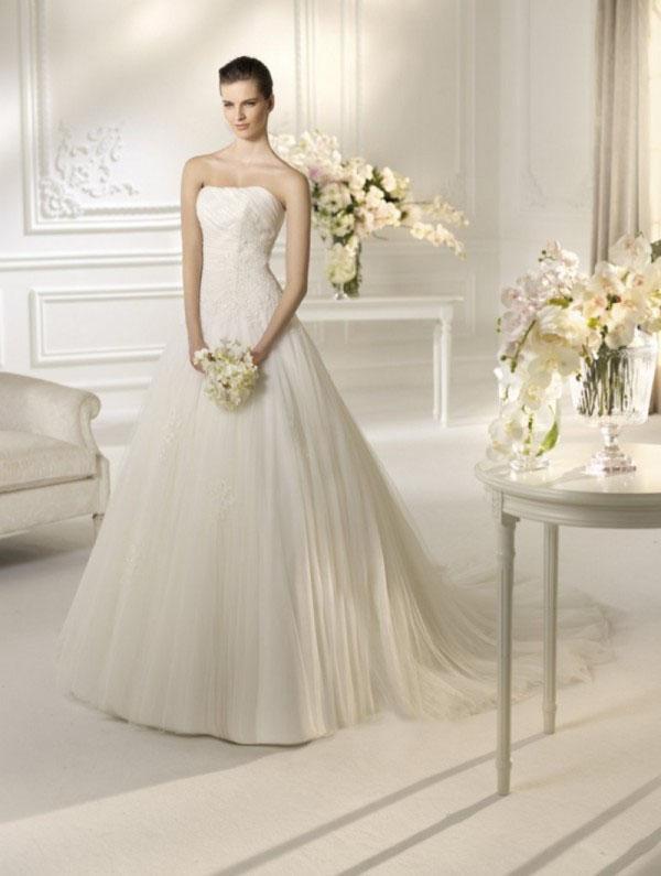 magnifique robe de ma vie sur marseille mariage princesse