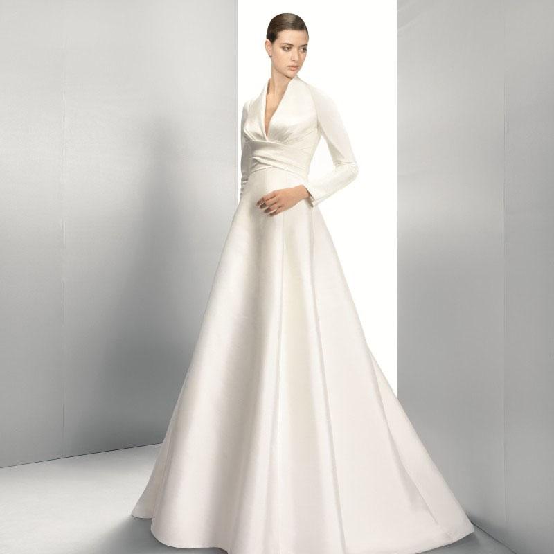 robe manches longues jesus peiro 3028 cr ateurs vente. Black Bedroom Furniture Sets. Home Design Ideas