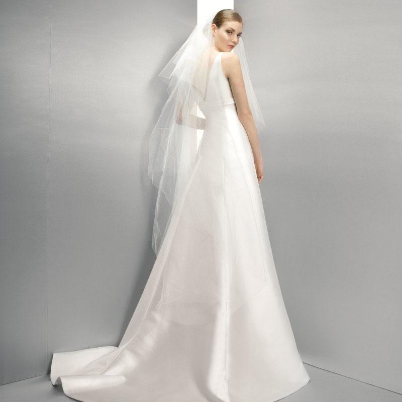 ROBE mariage JESUS PEIRO 3036 soniab marseille