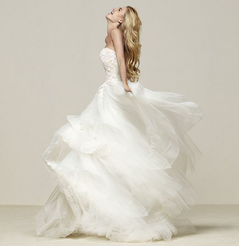 ou acheter ma robe de mariee pronovias draval l sonia b