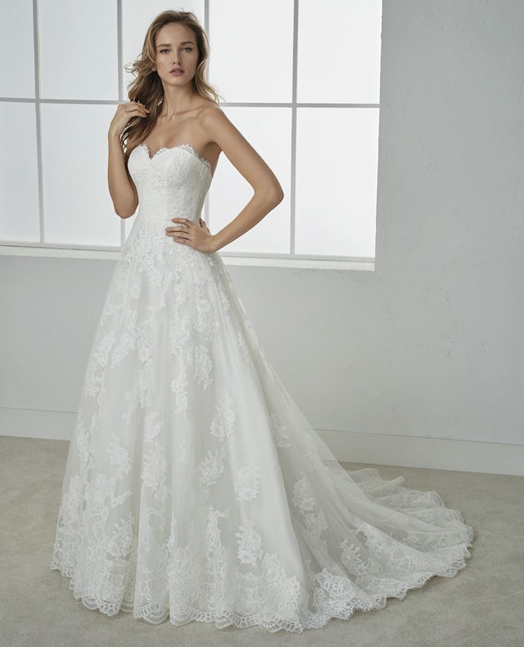 vente de robe de mariée sur marseille 13006