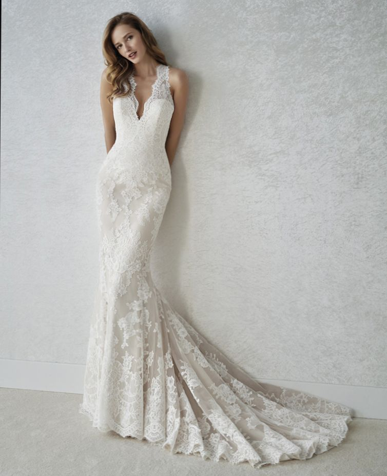 robe mariage  vers AIX EN PROVENCE
