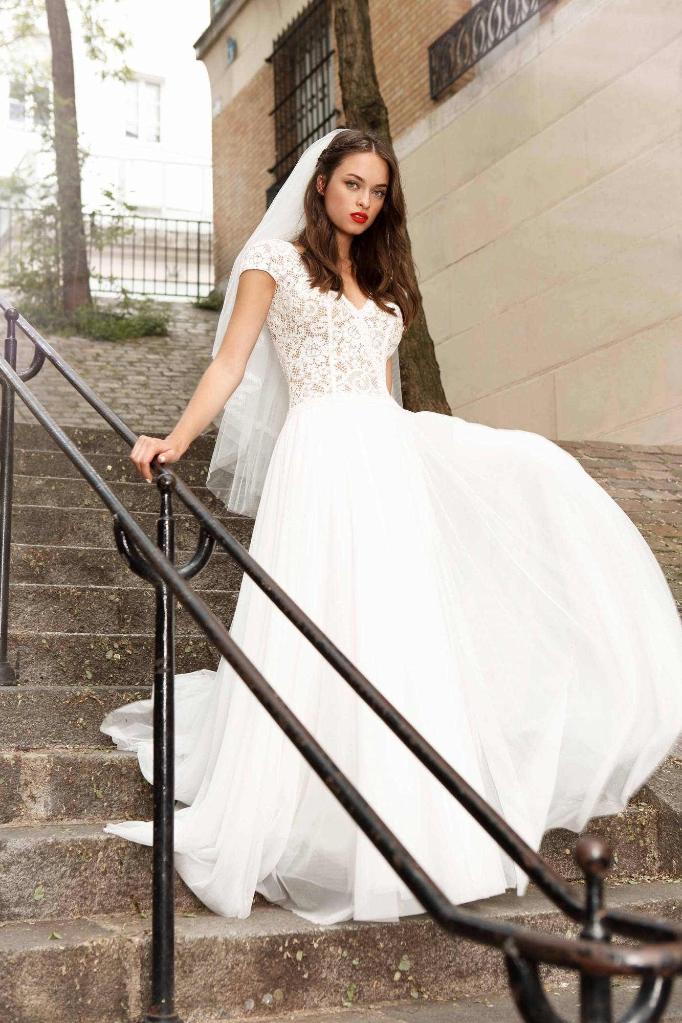 Achat vente robe de mariee