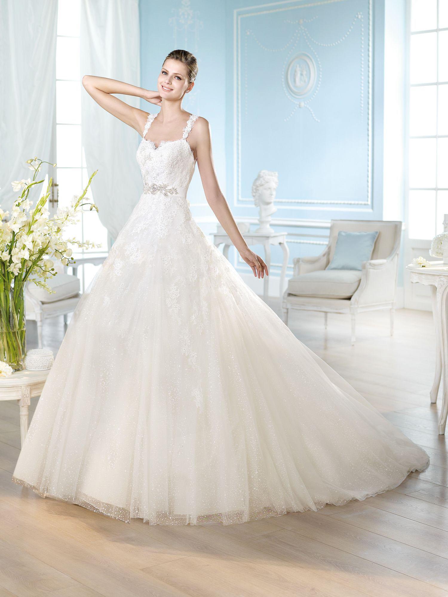 Robe De Mariee Hamdi Princesse Boutique De Mariage En Provence Sonia B