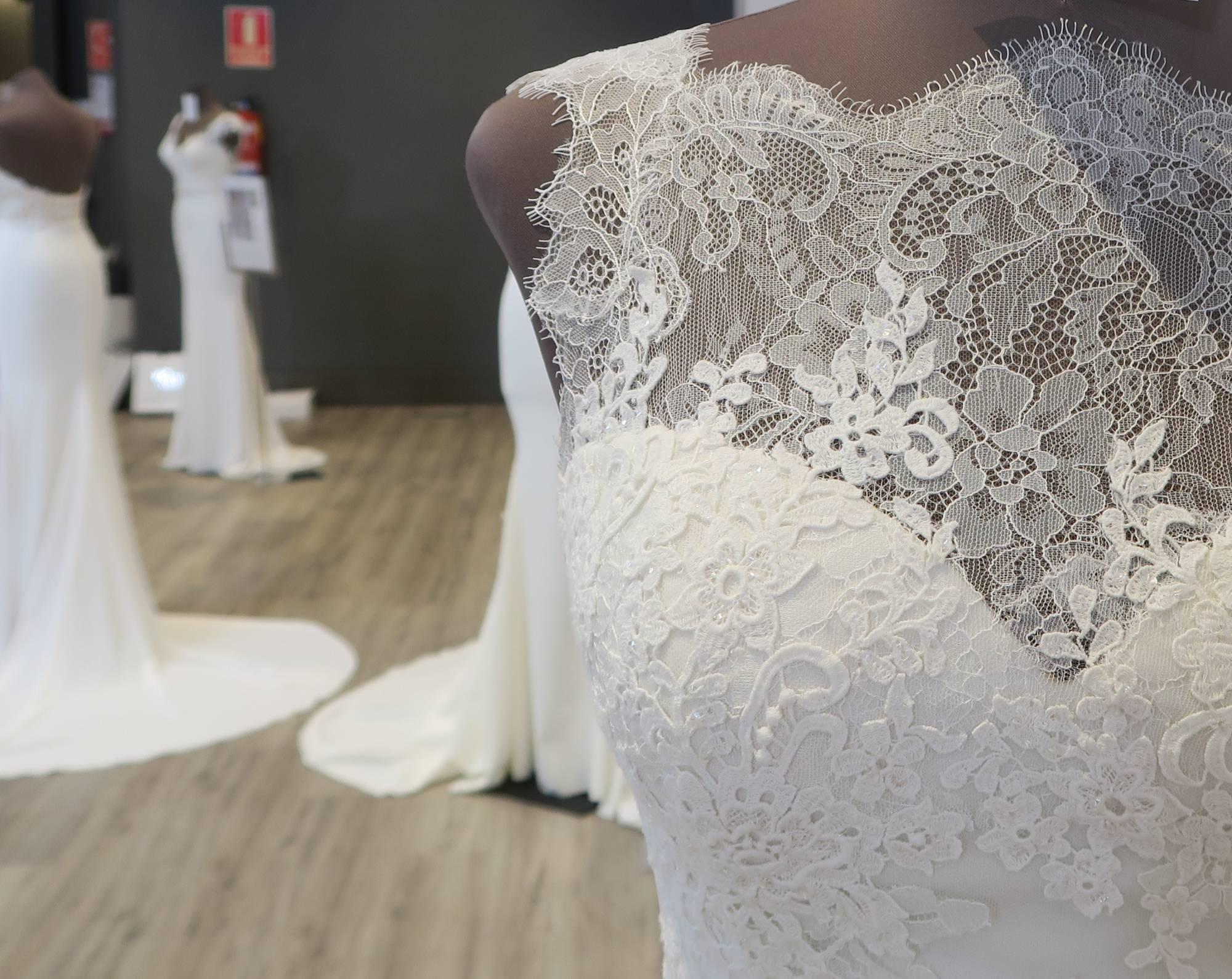 robe mariage sirène glamour la robe de ma vie