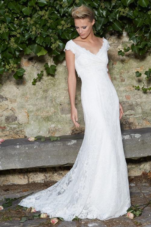 robe de mariée soniab la valentine