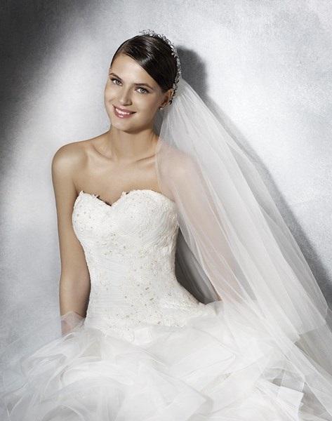 jalaila mariée