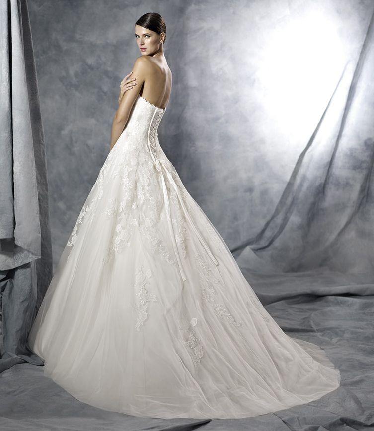 ou acheter une robe de mariée pas cher white one vers 13400 AUBAGNE