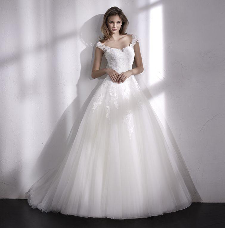 c4396da664f VENTE DE ROBE MARIAGE LILEAS PRONOVIAS MARSEILLE l - Sonia. B