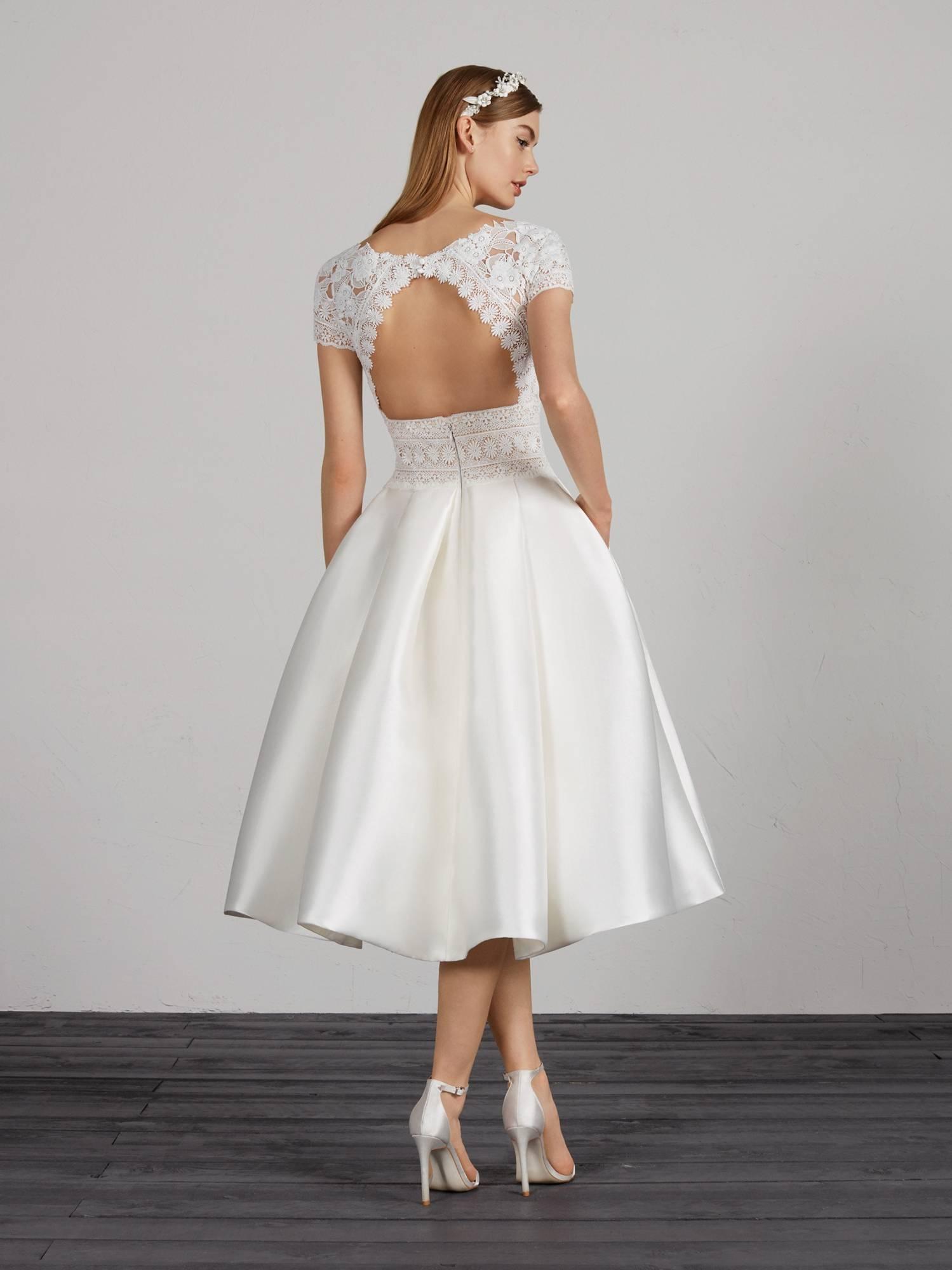 f19bad01d1e TEST Robe de mariée MIAMI PRONOVIAS.jpo - Sonia. B