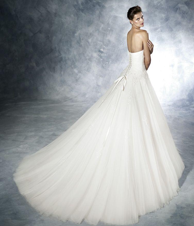 vente de  robe mariage EDMOND ROSTAND 13006