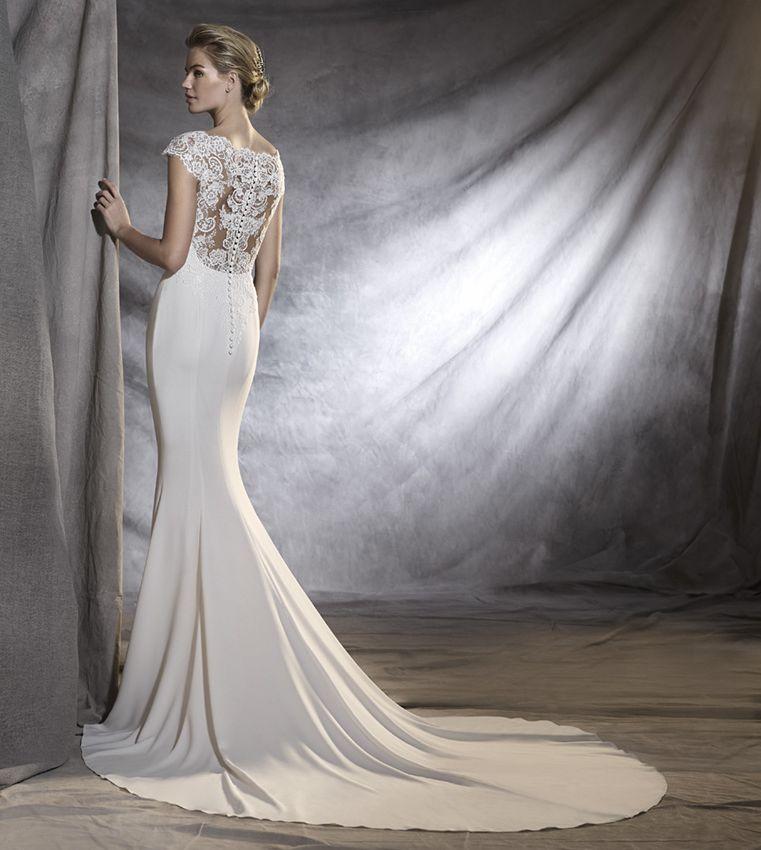ou acheter une robe de mariee pronovias olbia l sonia b