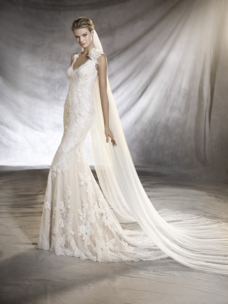 ROBE PRONOVIAS ORMA