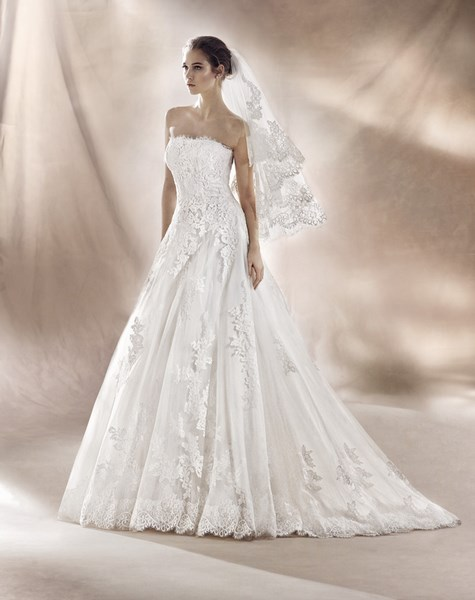 ROBE PRONOVIAS SHARON