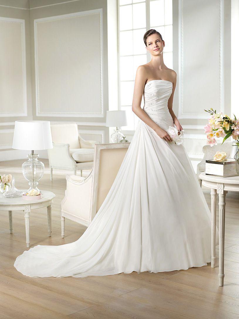 Robe de mariee haute couture grande taille