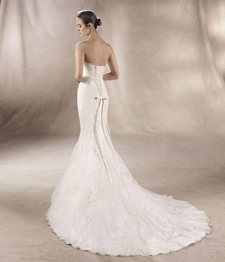 ROBE DE MARIAGE yumei SIRENE WHITE ONE VIEUX PORT MARSEILLE soniab proche aix en provence 13090