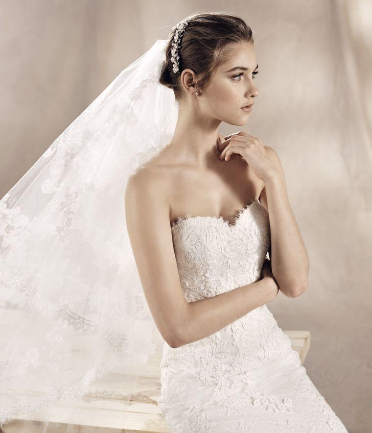 ROBE DE MARIAGE yumei SIRENE WHITE ONE VIEUX PORT MARSEILLE soniab proche rue breteuil 13006