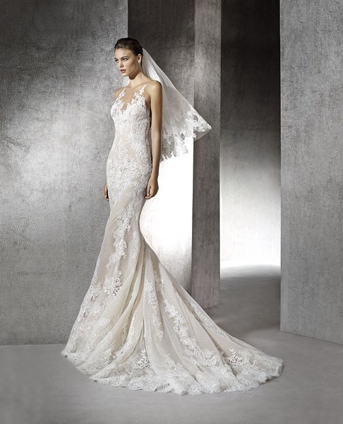 ROBE PRONOVIAS ZADA