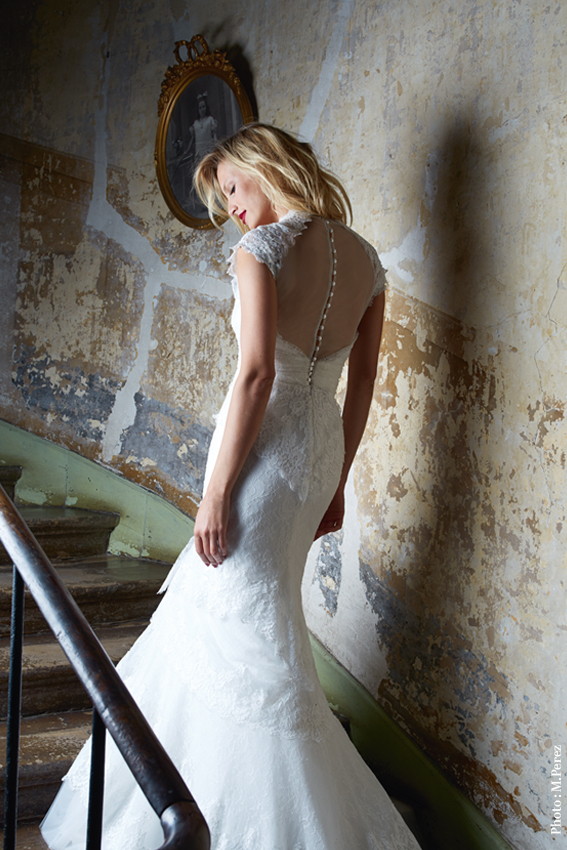pour mariage en provence robe cymbeline issey