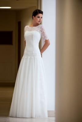 Robe villa francisco reli sonia b for Concepteur de robe de mariage de san francisco