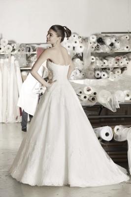 robe pour mariage acanthe a marseille