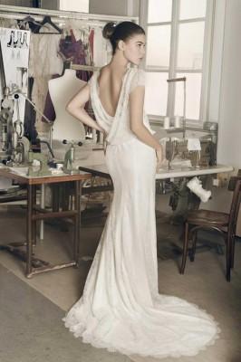 ANNABELLE robe de mariée marseille