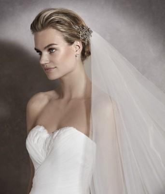robe de ma vie  mariage pronovias  proche rue de rome 13006