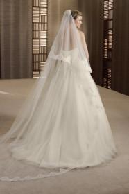 robe empire de mariage sur marseille