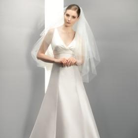 ROBE de la mariée JESUS PEIRO  3036 soniab rue rigord marseille proche aix en provence