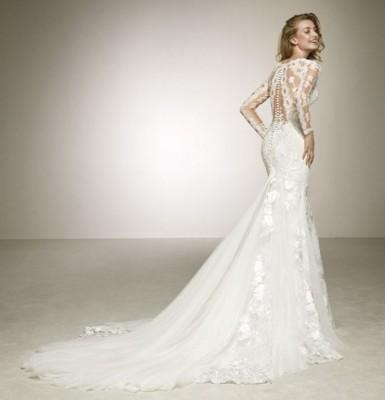 robe mariage proche la valentine 13011