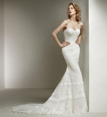 robe de mariée dariela pronovias vieux port soniab marseille 13007 proche aix en provence 13090
