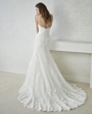 acheter sa robe de mariée faciel  aix en provence