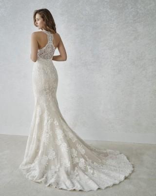 acheter sa robe de mariée WHITE ONE à aix et st mitre les remparts