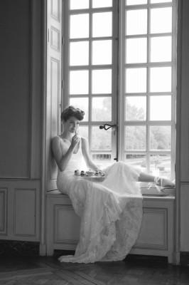 robe pour mariage dans bdr 13 hamy