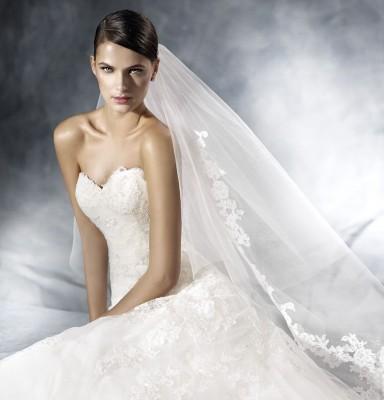 acheter une  robe mariage jasmine vers AUBAGNE