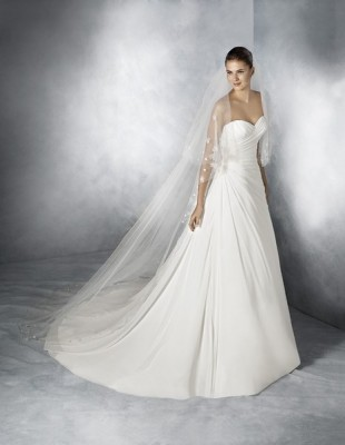 ROBE PRONOVIAS JULIA