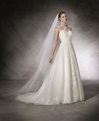 ROBE PRONOVIAS KADI