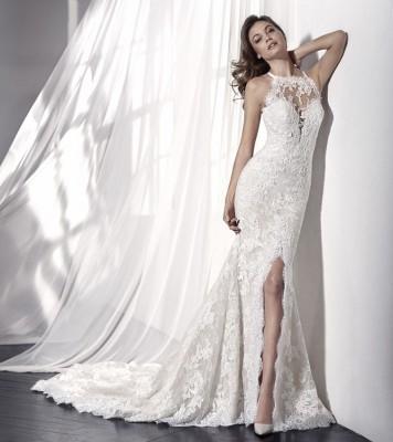 robe de mariée san patrick leonila soniab marseille proche la valentine 13011