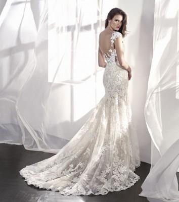 robe de mariée san patrick leticia soniab marseille proche aubagne 13400